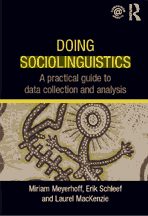 Doing Sociolinguistics