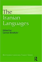 The Iranian Languages